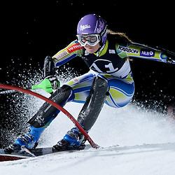 20110111: AUT, FIS World Cup Ski Alpin, Ladies, Flachau