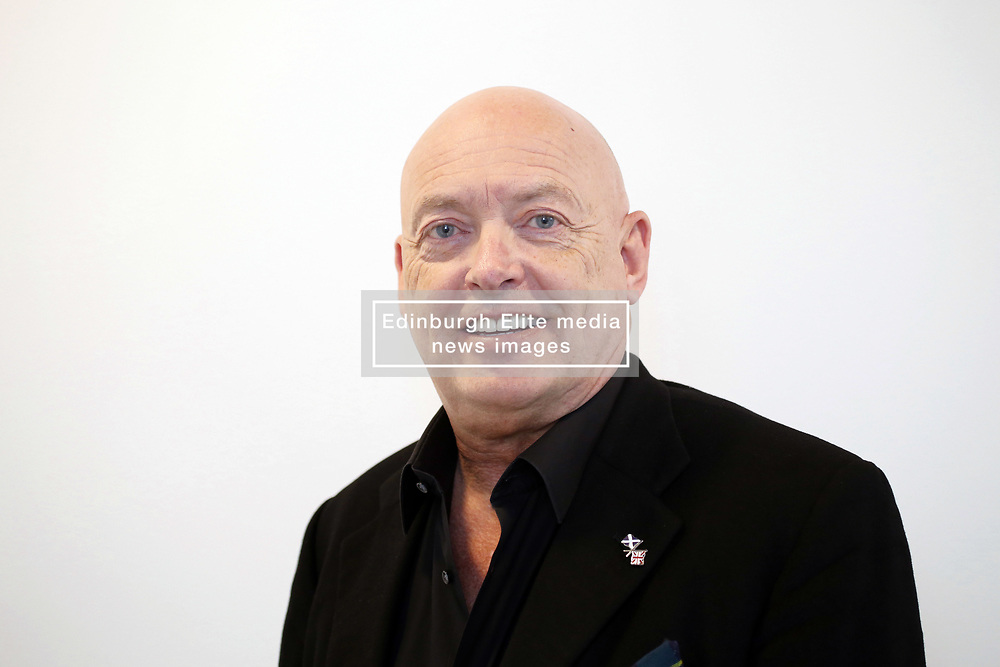 Entrepreneur and chairman of Renaissance Care Homes Robert Kilgour wants an Accounts Commission inquiry into running of local authority care homes (see story from Big Partnership EMBARGOED 00.01 Feb 20). Pic taken 030417 by Terry Murden @edinburghelitemedia
