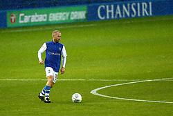 Barry Bannan of Sheffield Wednesday - Mandatory by-line: Robbie Stephenson/JMP - 08/08/2017 - FOOTBALL - Hillsborough - Sheffield, England - Sheffield Wednesday v Chesterfield - Carabao Cup