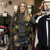 Ciara Lynch from Brass Boutique