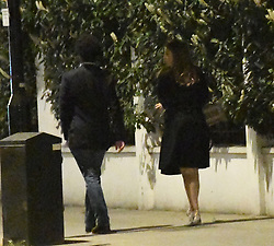 EXCLUSIVE: Single Princess Beatrice has intimate dinner with handsome gentleman. Beatrice had split up with Dave Clark her partner of 10 years in 2016. With two royal weddings on the way this year, one being her younger sister Princess Eugenie. You could understand if Beatrice was keen to find her future husband. The couple looked to be really enjoying each others company during an intimate dinner which lasted an approximate 3 hours. Beatrice had a giddy smile as they touched hands as they both turned the door handle together while leaving the restaurant. They walked down the quite road together to a waiting car. 18 Apr 2018 Pictured: Princess Beatrice. Photo credit: LDNPIX / MEGA TheMegaAgency.com +1 888 505 6342