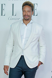 Gary Dourdan attending the Elle gala dinner for CRIS Foundation against Cancer at Intercontinental Hotel in Madrid, Spain, May 30, 2019. Photo by Archie Andrews/ABACAPRESS.COM