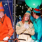NLD/Amstelveen/20181222 - SBS Kerstparade 2018,