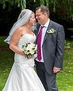 Andrew & Deirdre's Wedding