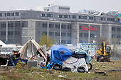 2021/04/19 Obdachlosencamp Containerbahnhof Friedrichshsain