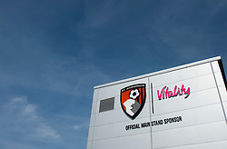 General view outside the Vitality Stadium. - Mandatory by-line: Alex James/JMP - 26/08/2017 - FOOTBALL - Vitality Stadium - Bournemouth, England - Bournemouth v Manchester City - Premier League