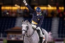 Torres Rodrigo, POR, Fogoso, 158<br /> Olympic Games Tokyo 2021<br /> © Hippo Foto - Dirk Caremans<br /> 24/07/2021