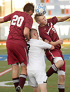 2013 NYSPHSAA boys' soccer state championships
