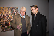 STANLEY JOHNSON; GLEB BORAKHOV, Britannic Myths, PV Paintings by Joe Machine, Stories by Steven O'Brien, CNB Gallery, Rivington St. London. 18 February 2016