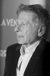 November 9, 2019, Paris, France: Premiere du film '' La Vénus à la fourrure ''. Roman Polanski.....172448 2013-11-04  Paris France.. Polanski, Roman (Credit Image: © Zz-Arch Arnal/Starface via ZUMA Press)