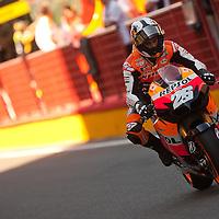 2011 MotoGP World Championship, Round 8, Mugello, Italy, 3 July 2011, Dani Pedrosa
