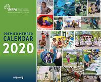 NRPA's 2020 Calendar Cover