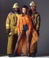 Milla Jovovich - Dolce & Gabbana