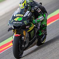 2016 MotoGP World Championship, Round 14, Motorland Aragon, Spain, 25 September, 2016
