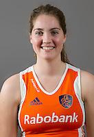 ARNHEM - MARLOES KEETELS.Nederlands hockeyteam dames 2012. FOTO KOEN SUYK/KNHB