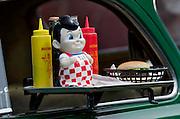 Big Boy Car service, Keeneland Concours D'Elegance,Lexington,Ky.