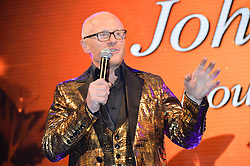 JOHN CAUDWELL and at the Caudwell Children's annual Butterfly Ball held at The Grosvenor House Hotel, Park Lane, London on 15th May 2014.