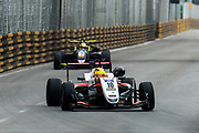 Mick SCHUMACHER, SJM Theodore Racing by Prema, Dallara Mercedes<br /> 64th Macau Grand Prix. 15-19.11.2017.<br /> Suncity Group Formula 3 Macau Grand Prix - FIA F3 World Cup<br /> Macau Copyright Free Image for editorial use only