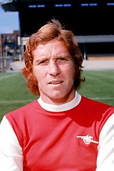 Alan Ball, Arsenal