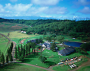 Koele Lodge, Lanai, Hawaii, USA<br />