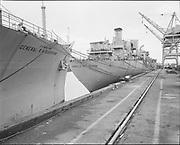 """ackroyd-P487-15 """"Swan Island Ship Repair Yard. Port of Portland. April 23, 1969"""""""