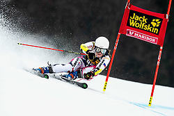 CAPOVA Gabriela of Czech Republic competes during the 6th Ladies'  GiantSlalom at 55th Golden Fox - Maribor of Audi FIS Ski World Cup 2018/19, on February 1, 2019 in Pohorje, Maribor, Slovenia. Photo by Vid Ponikvar / Sportida