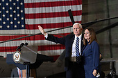 January 17, 2021 (NY): 48th Vice President Mike Pence Delivers Last Address To Nation