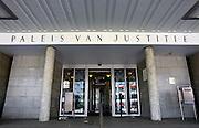 Nederland, Arnhem, 7-6-2013Het gebouw van de rechtbank.Foto: Flip Franssen/Hollandse Hoogte