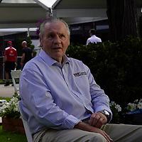 11.03.2020, Albert-Park, Melbourne, FORMULA 1 ROLEX AUSTRALIAN GRAND PRIX 2020<br />  , im Bild<br /> Alan Jones (ehemaliger australischer Formel 1 Fahrer)<br /> <br /> Foto © nordphoto / Bratic