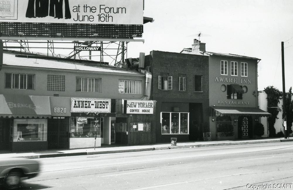 1973 Sunset Blvd