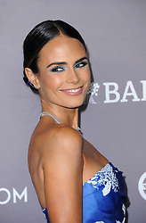 Jordana Brewster at the 2019 Baby2Baby Gala Presented By Paul Mitchell held at the 3LABS in Culver City, USA on November 9, 2019.