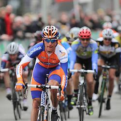 Sportfoto archief 2012<br /> Theo Bos