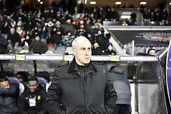 January 27, 2019 - Toulouse, France - Alain Casanova  (Credit Image: © Panoramic via ZUMA Press)