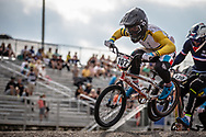 #102 (KENNEDY Izaac) AUS [Chase] at Round 8 of the 2019 UCI BMX Supercross World Cup in Rock Hill, USA
