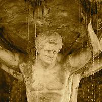 Sculpture Male