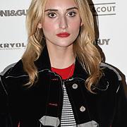 Fashionist attend Fashion Scout - SS19 - London Fashion Week - Day 1, London, UK. 14 September 2018.