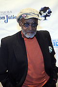 Melvin Van Peebles at The 3rd Annual Black Girls Rock Awards held at the Rose Building at Lincoln Center in New York City on November 2, 2008..BLACK GIRLS ROCK! Inc. is a 501 (c)(3) nonprofit, youth empowerment mentoring organization established for young women of color.  Proceeds from ticket sales will benefit BLACK GIRLS ROCK! Inc.?s mission to empower young women of color via the arts.  All contributions are tax deductible to the extent allowed by
