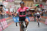 Arrival Simon Yates (GBR - Mitchelton - Scott) during the 101th Tour of Italy, Giro d'Italia 2018, stage 11, Assisi - Osimo 156 km on May 16, 2018 in Italy - Photo Luca Bettini / BettiniPhoto / ProSportsImages / DPPI