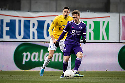 during football match between NK Maribor and NK Bravo in 21st Round of Prva liga Telekom Slovenije 2020/21, on February 13, 2021 in Ljudski Vrt, Maribor, Slovenia. Photo by Blaž Weindorfer / Sportida