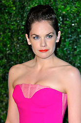 Ruth Wilson attends the 58th London Evening Standard Theatre Awards in association with Burberry, London, UK, November 25, 2012. Photo by Chris Joseph / i-Images.