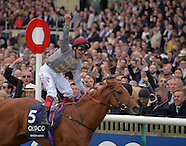 QIPCO Guineas Festival Day One 300416