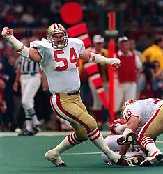 Matt Millen in Super Bowl XXIV, 1990