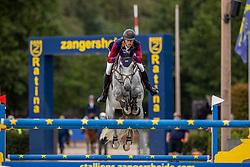 Philippaerts Nicola, BEL, Zayado<br /> Belgisch Kampioenschap Jumping  <br /> Lanaken 2020<br /> © Hippo Foto - Dirk Caremans<br /> 03/09/2020