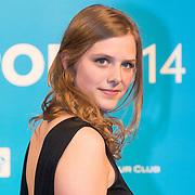 NLD/Amsterdam//20140331 - Uitreiking Edison Pop 2014, Maaike Ouboter
