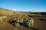 Mookini Heiau, Upolu, North Kohala, Island of Hawaii
