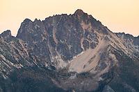 Silver Star Peak North Cascades