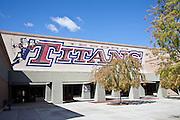 Tesoro High School of Rancho Santa Margarita