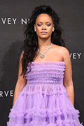 September 20, 2017 - London, England, United Kingdom - 9/19/17.Rihanna at the Fenty Beauty By Rihanna Party in Knightsbridge in Knightsbridge, England. (Credit Image: © Starmax/Newscom via ZUMA Press)