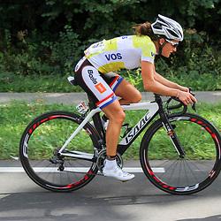 Boels Rental Ladies Tour Bunde-Valkenburg Lizzy Armitstead