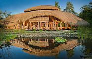 Retreat Bali / Design & Details